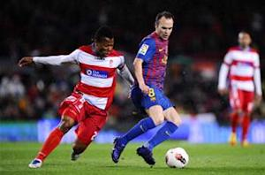 Iniesta: It is very difficult to win everything