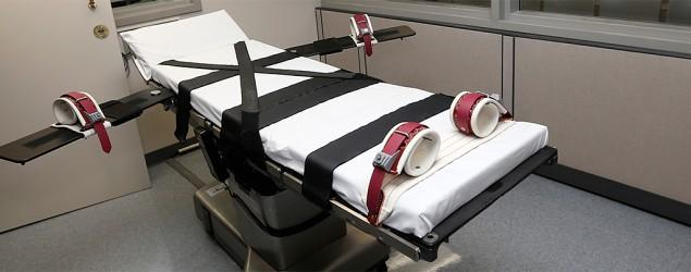 Death penalty states unfazed by botched execution