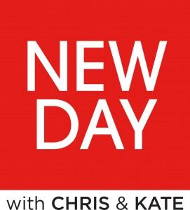 CNN Unveils Its Morning Show: 'New Day' Premieres in June