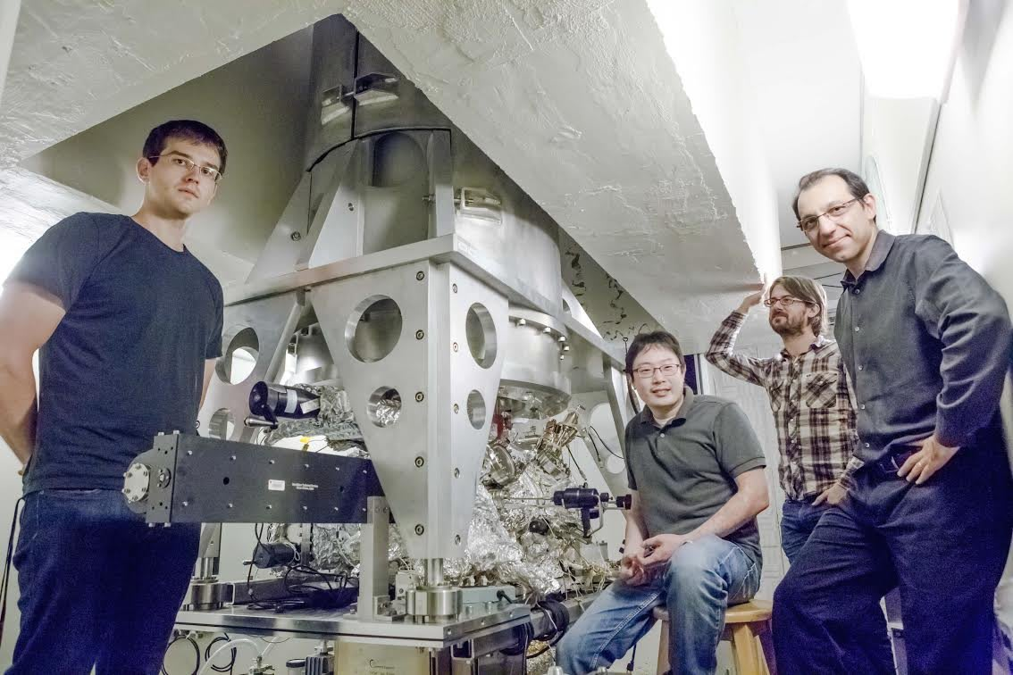New Particle Discovered After 80 Years Of Hunting