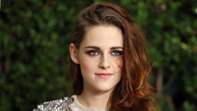 Kristen Stewart arrives at the 2012 Governors Awards at the Ray Dolby Ballroom at Hollywood & Highland Center in Hollywood, California on December 1, 2012 -- Getty Images