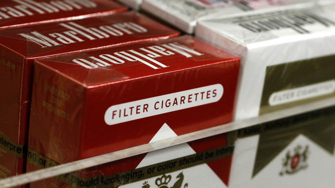 FDA review of tobacco products grinds to a halt