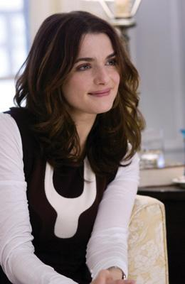 Rachel Weisz in Universal Pictures' Definitely, Maybe