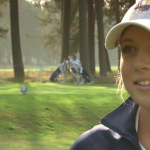 2014 Junior Ryder Cup Preview