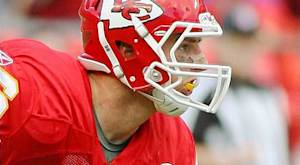 Studebaker ready to fill in for Hali
