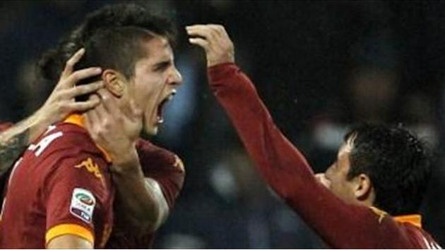 Serie A - Roma 'to offer Lamela new deal'