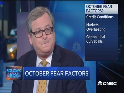 Market fears? Leave emotions out of it: Pro