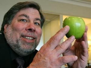 Here's what Apple has to do to sell Woz on the iWatch