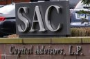 Exterior of Headquarters of SAC Capital Advisors, L.P. in Stamford