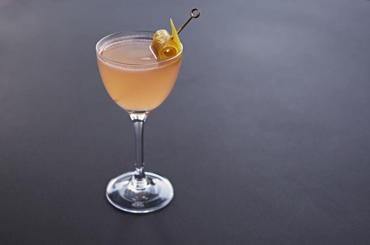 5 Cocktails Inspired By Your Favorite Songs