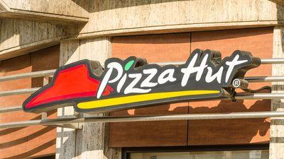 Pizza Hut Slings Saltier Slices in the U.S.