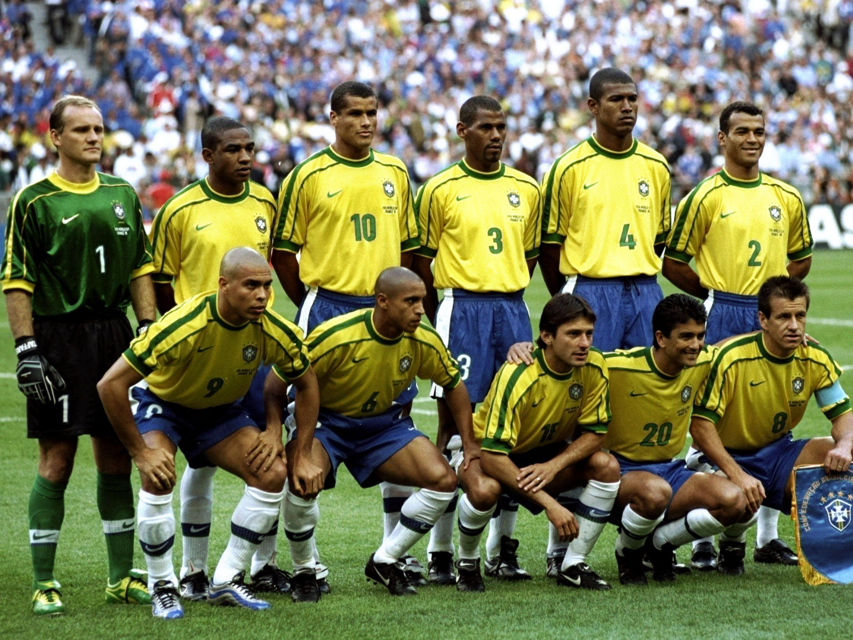 Nike, the Brazilian national football team, and $40 million paid into a Swiss bank account