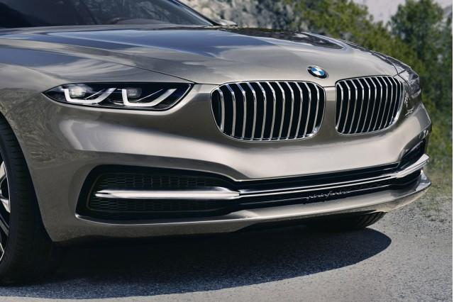 BMW X7 May Get Ultra-Luxurious Variant
