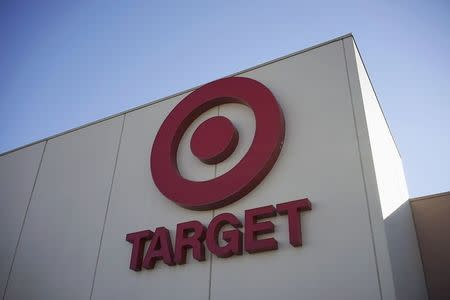 File photo of a Target store in Arvada Colorado