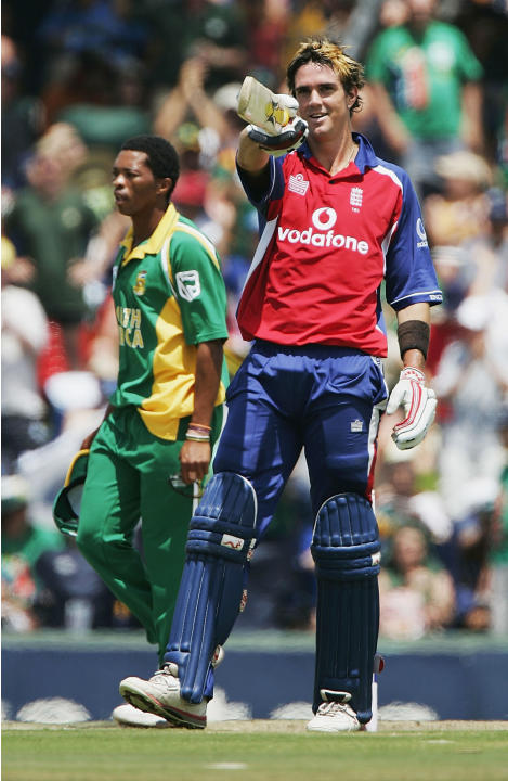 Seventh ODI - South Africa v England