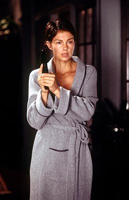 Ashley Judd in Paramount's Twisted