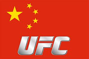 UFC Announces The Ultimate Fighter China; Tryouts in July and August