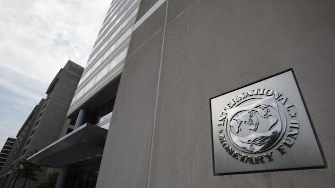 Hated in Athens and brushed off by the Europeans, the International Monetary Fund approaches the next round of negotiations with Greece in a delicate position
