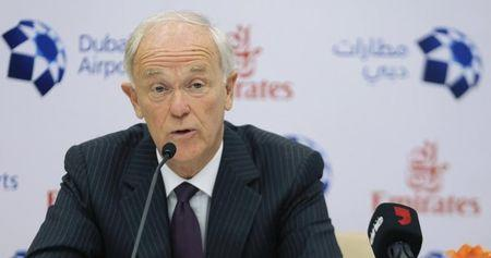 Emirates Airline president plans talks in Washington over subsidy row