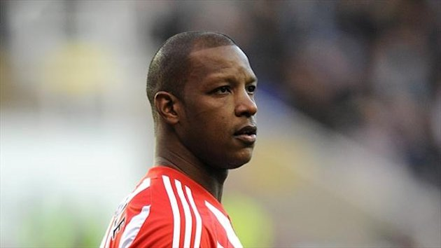 Titus Bramble (PA Photos)