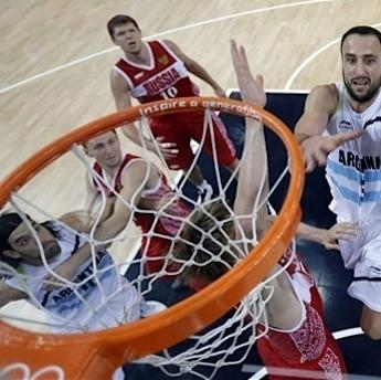 Russia wins men's bronze, beats Argentina 81-77 The Associated Press Getty Images Getty Images Getty Images Getty Images Getty Images Getty Images Getty Images Getty Images Getty Images Getty Images G