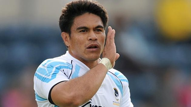 David Lemi, Worcester Warriors