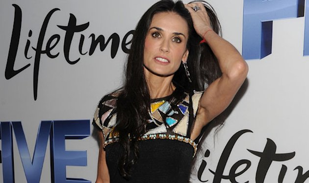 Demi Moore 911 Call: The Details