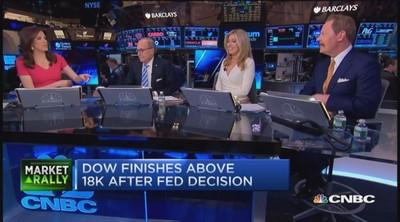 Kudlow: Curb your economic pessimism