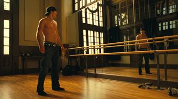 Robert Hoffman in Touchstone Pictures' Step Up 2 the Streets