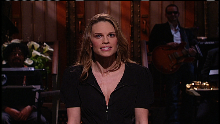 Hilary Swank Monologue