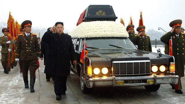 Korean Dictator's Final Ride Was In a Vintage Lincoln Continental