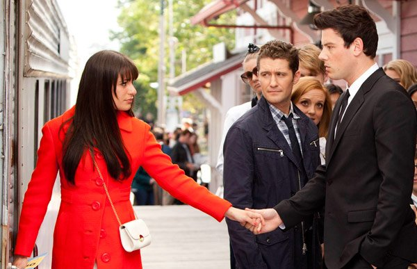 Glee Season Finale: Finn Made A Big Mistake With Rachel