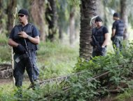 MNLF warns of civil war in Sabah, Sulu rebels say standoff remains