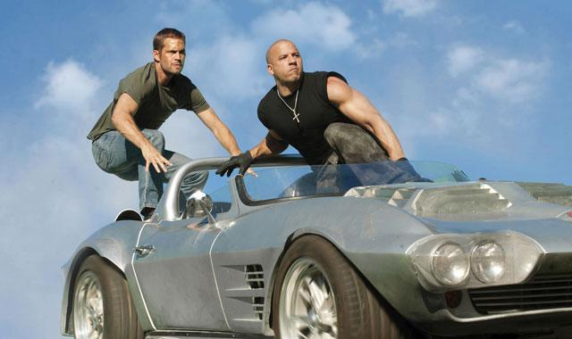 2011's Most Pirated Movies