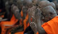 Sri Lanka's Buddhist Monks' Health At Risk