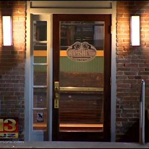 Lawsuit Filed Against Md. Bar Owner Accused In Peeping Tom Case