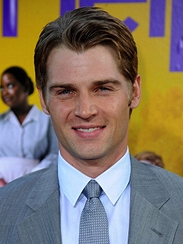 Mike Vogel To Play Lead In CBS' 'Under The Dome' Series