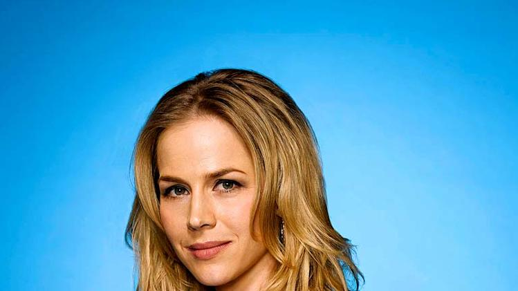 Julie Benz stars as Rita Bennett on Dexter.