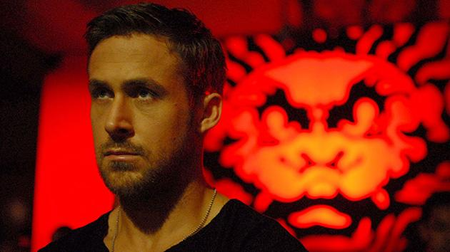 Movie Talk Blog Only God Forgives 630