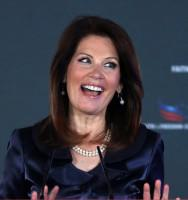 Michele Bachmann Didn't Care for Religious Tolerance Until AZ Law
