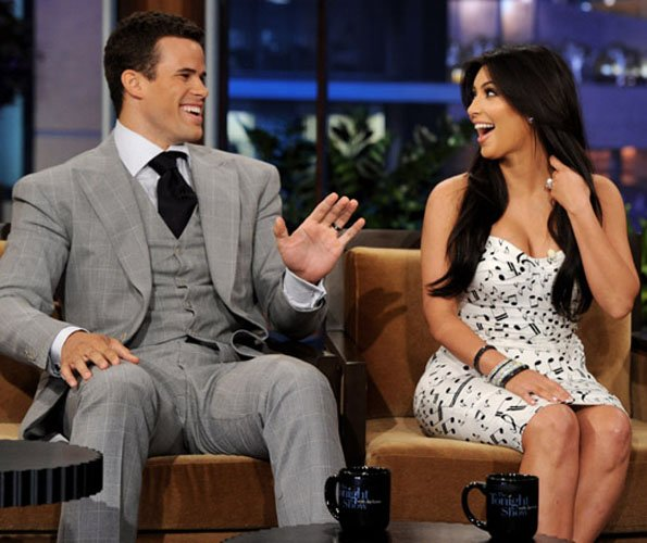 Kim Kardashian And Kris Humphries Call It Quits…. Divorcing After 72 Days