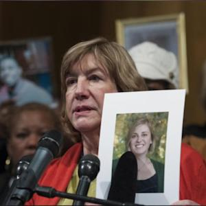 Families Of Victims Vow To Bring 'Newtown Effect' To Gun-control Debate