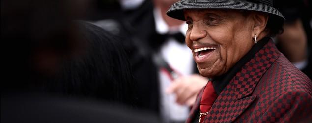 Jackson family patriarch hospitalized in Brazil