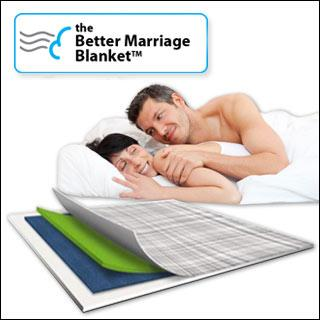 Better Marriage Blanket
