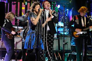 Arcade Fire to Play 'Colbert Report'
