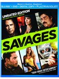 Savages Box Art