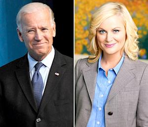 Joe Biden to Guest Star on Parks and Recreation!
