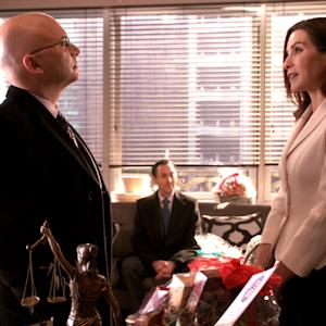 The Good Wife - All Options Are Open