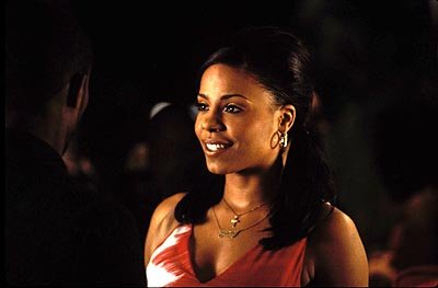 Sanaa Lathan in Fox Searchlight's Brown Sugar