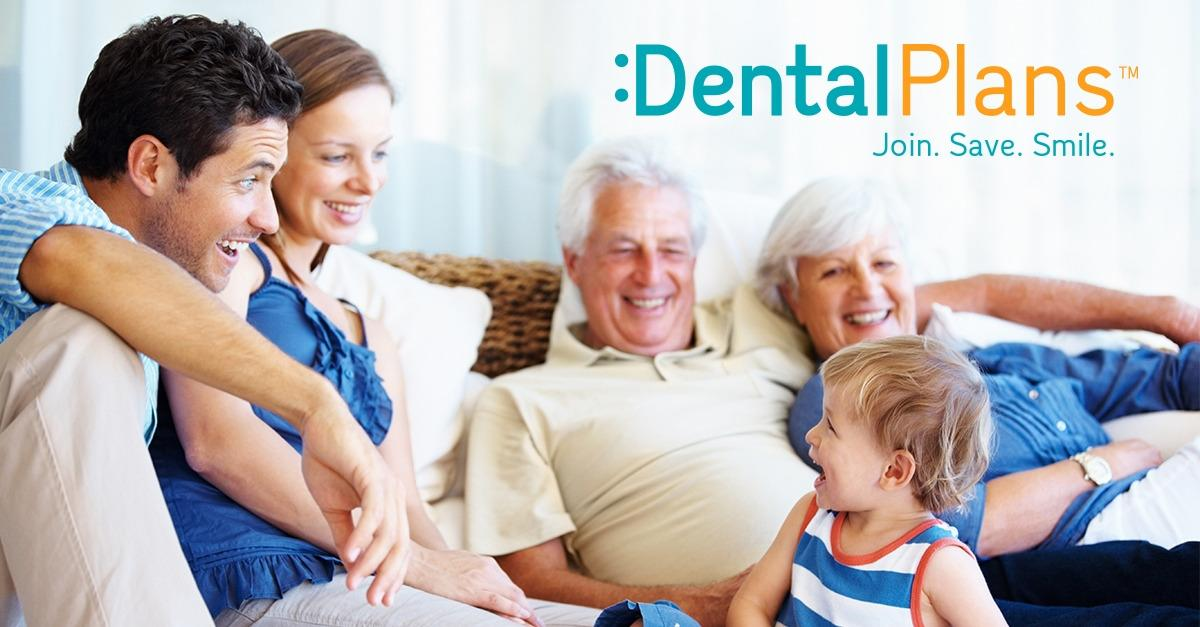 Save at the Dentist for as low as $7 a month!